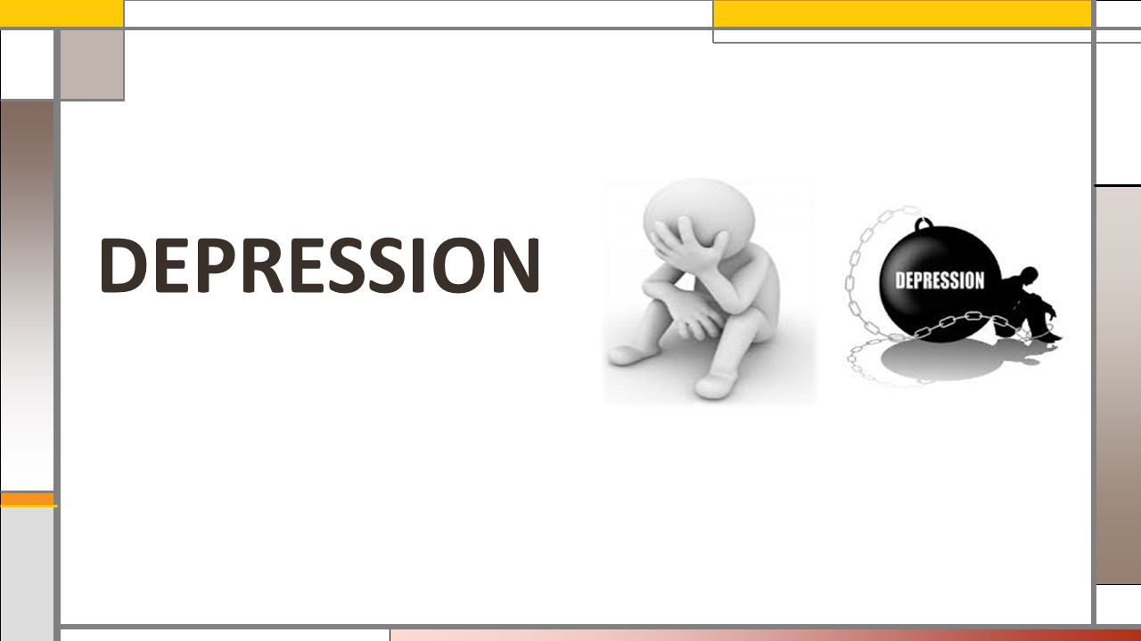 understanding depression Some authors have hypothesized that treatment-resistant unipolar depression  (trd-up) should be considered within the bipolar spectrum.