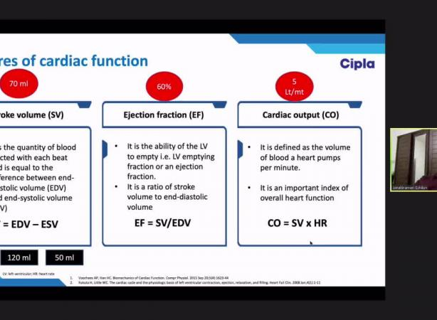 Introduction to Heart Failure